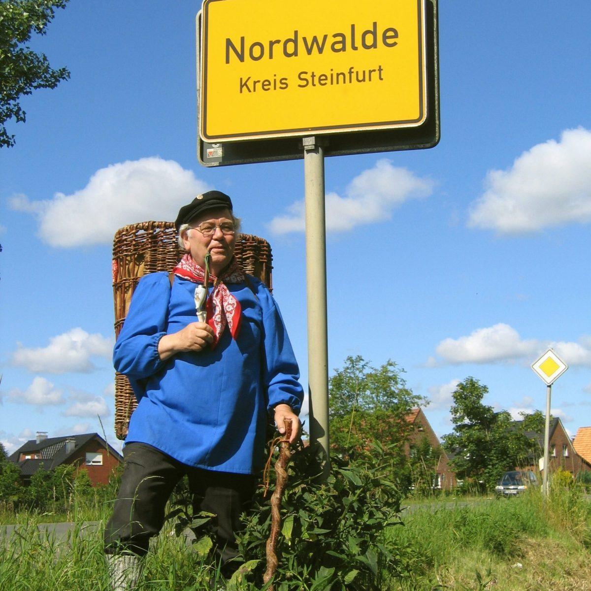 Quelle: Günter Weber Nordwalde